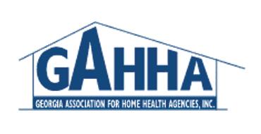 GAHHA Logo