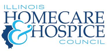 IL Homecare & Hospice Logo