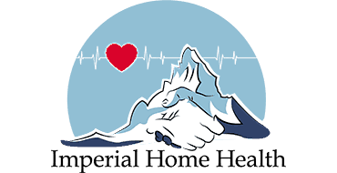 Imperial Home Health Logo
