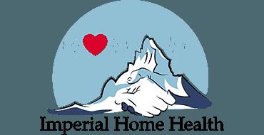 Imperial Home Health Logo