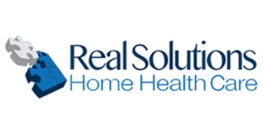 Real Solutions Home Care Logo
