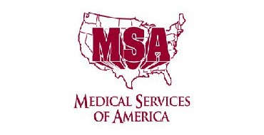 Madical-Services-of-America-Logo