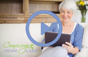 Concierge Home care Video