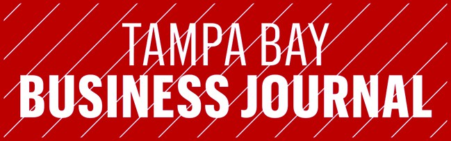 Tampa Business Journal Logo