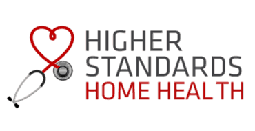 Higher Standards Logo