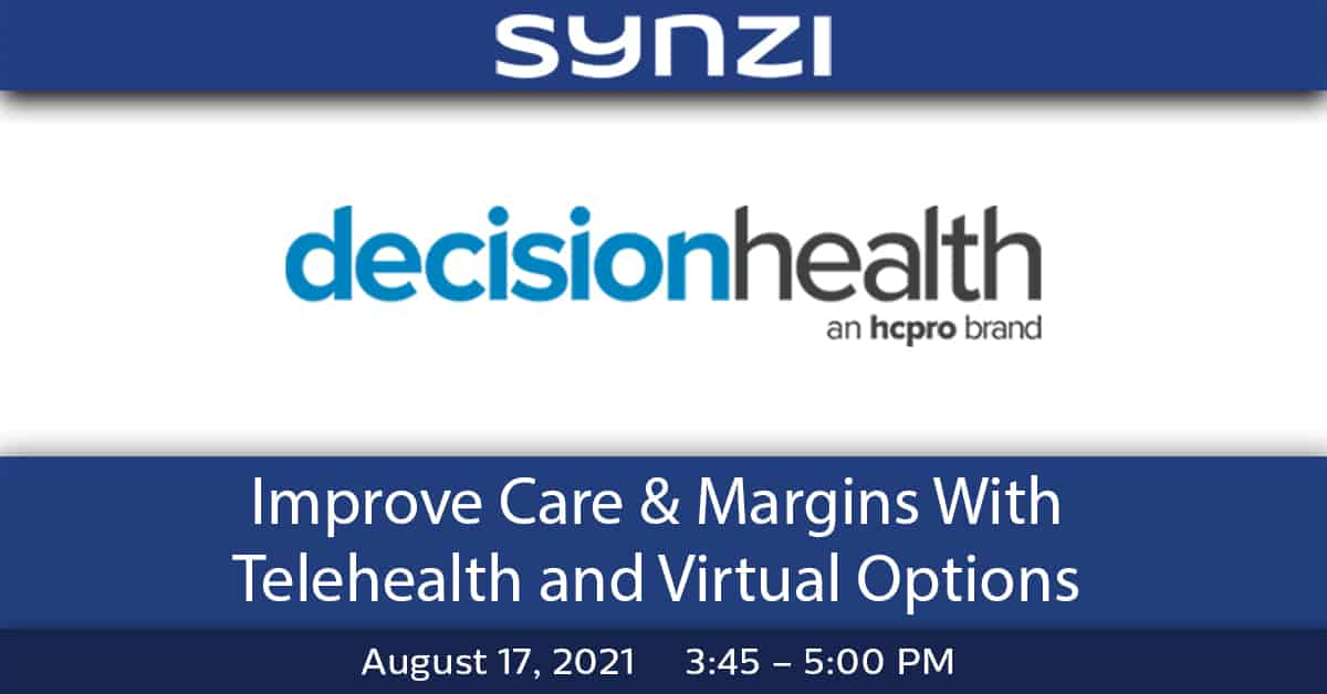 Improve Care and Margins Events and Webinar banner v2