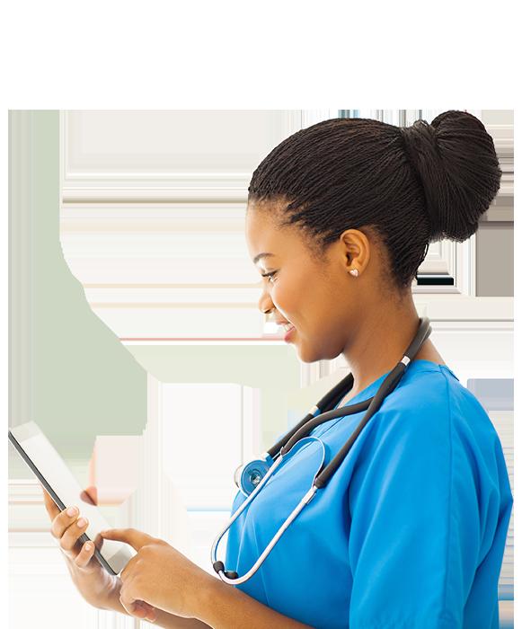Black Nurse No BG copy