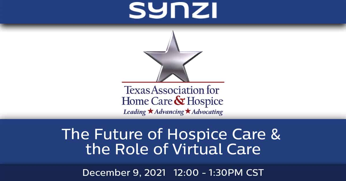 The Future of Hospice Care and the Role of Virtual Care v1