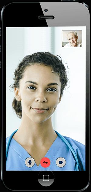 Virtual Call Phone