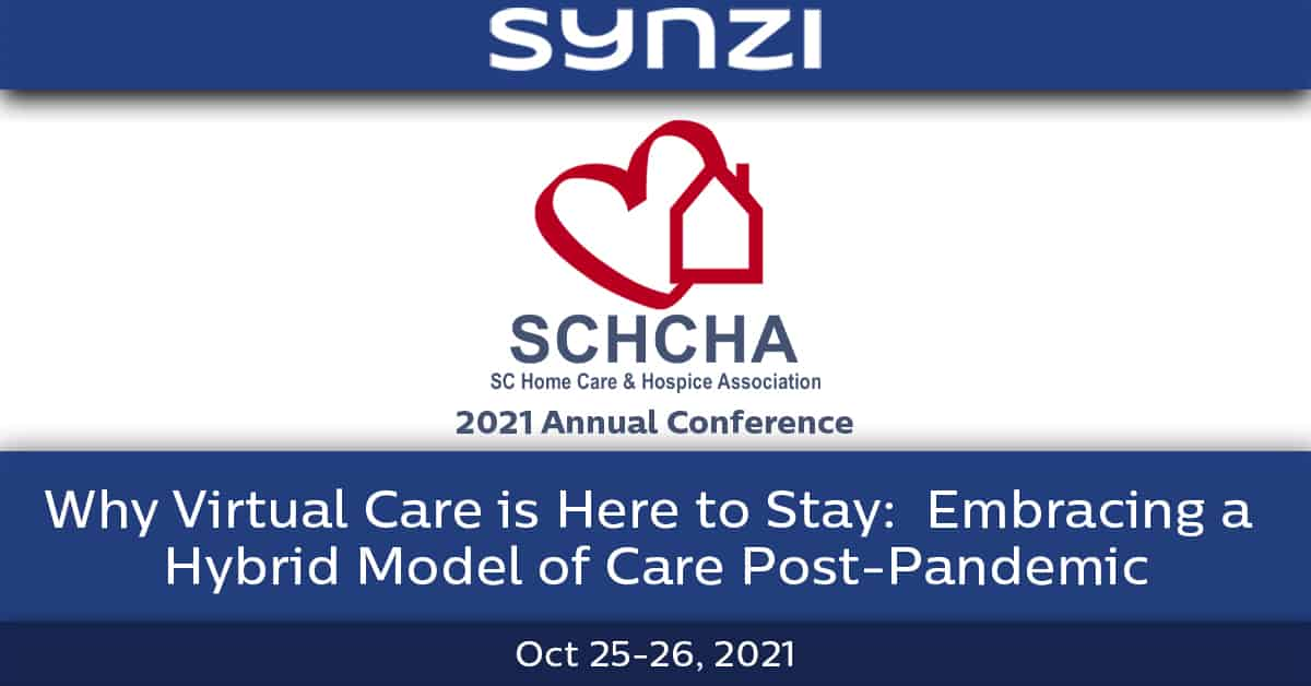 Why Virtual Care is Here to Stay - Embracing a Hybrid Model of Care Post-Pandemic v1